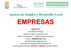 AEDL EMPRESAS