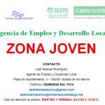 AEDL ZONA JOVEN