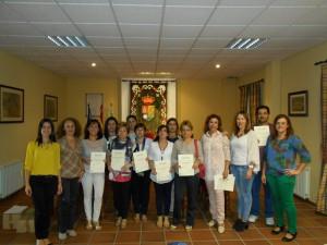 2 Entrega diploma PRL