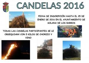 CANDELAS (3)